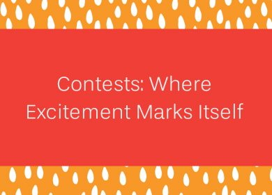 Contests: Where Excitement Markets Itself