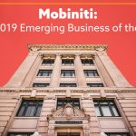 Mobiniti is Wilkes-Barre's 2019 Emerging Business of the Year.