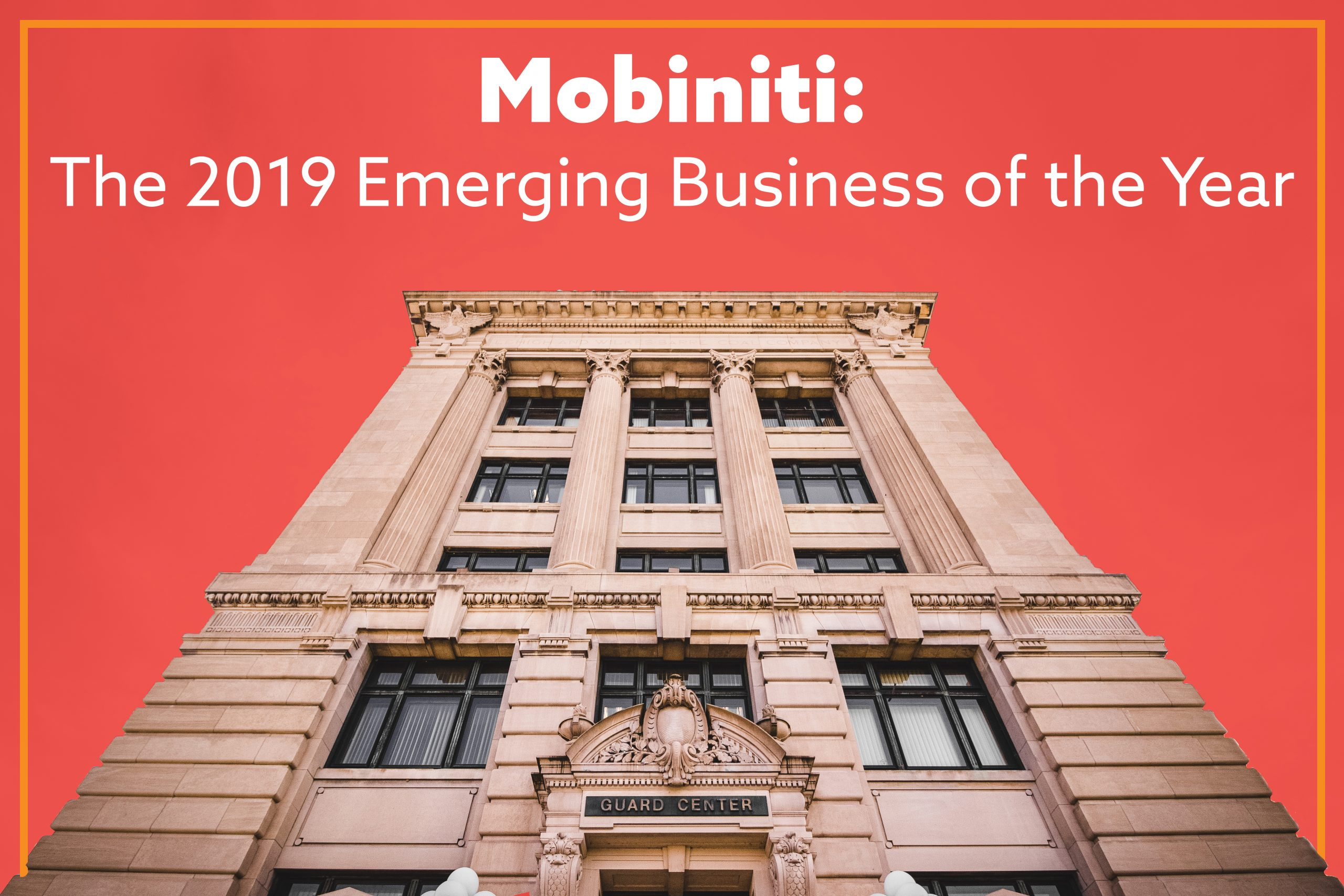 Mobiniti is Wilkes-Barre's Emerging Business of 2019.